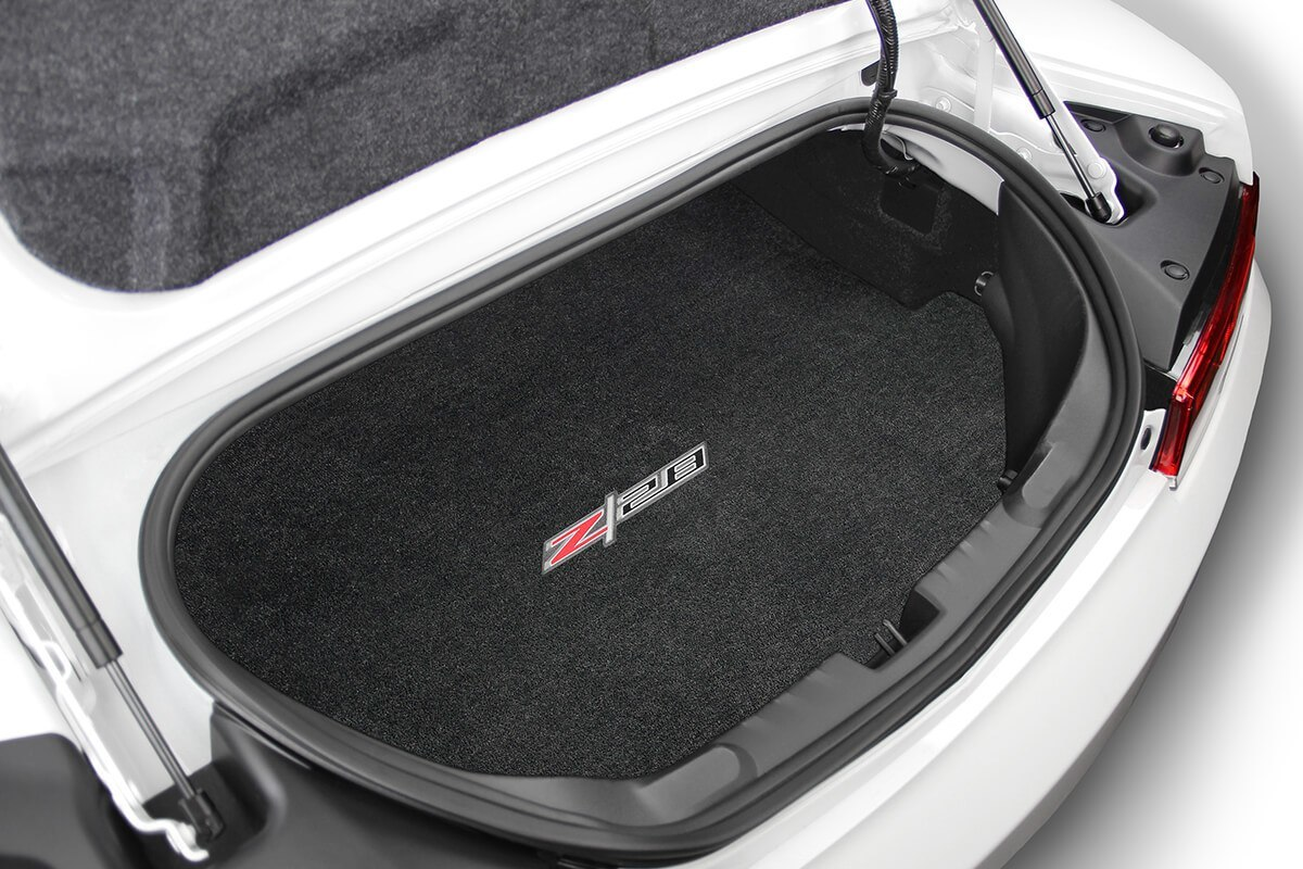 logo mats view red set quick mat p camaro rs floor pc lettering