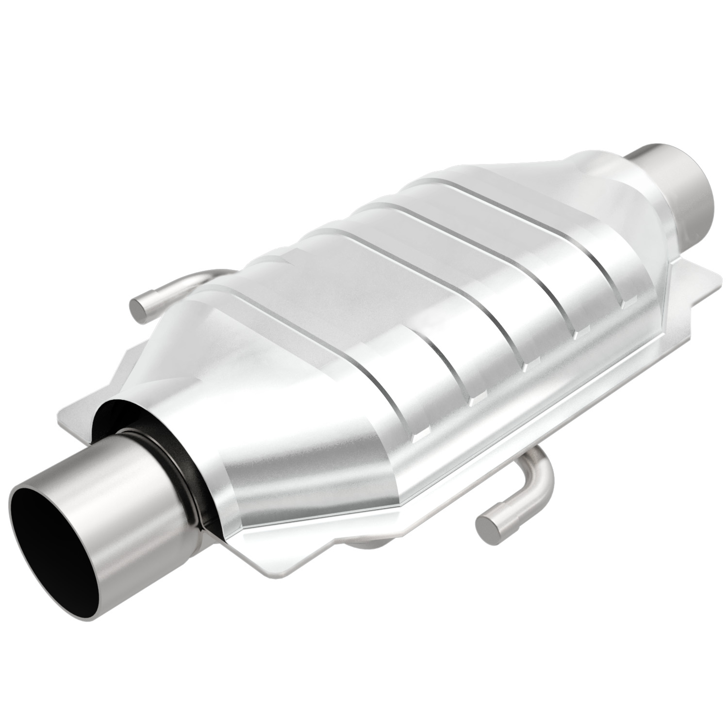 Magnaflow 2 Universal California Pre Obdii Catalytic Converter Free Shipping