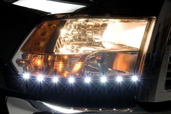 Putco Led Dayliner G2 Light Fast Amp Free Shipping