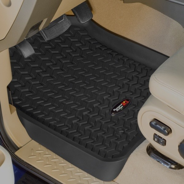 realtruck ridge rug rugged com floor mats shop