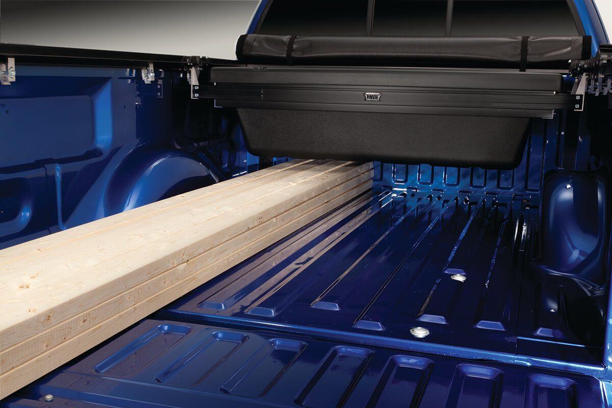 Weathertech Window Visors >> TruXedo TonneauMate Truck Bed Toolbox - Fast Shipping!