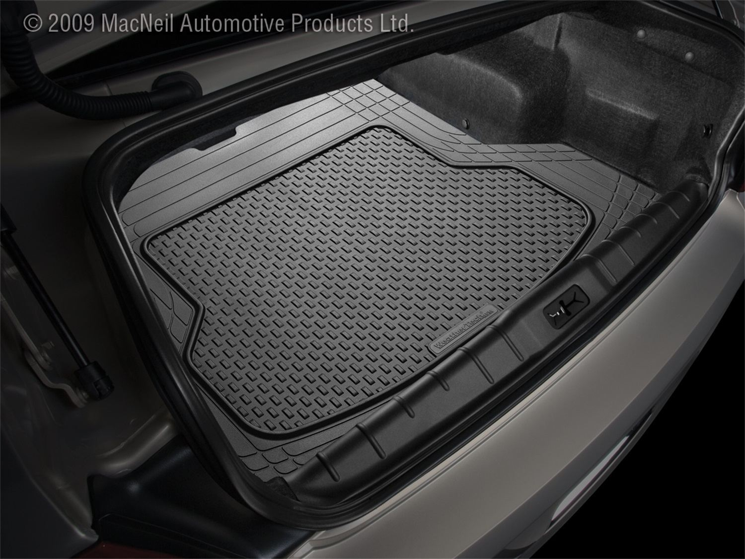 of audiworld mkii car page mats forums for floor discussion fans right weathertech mat those