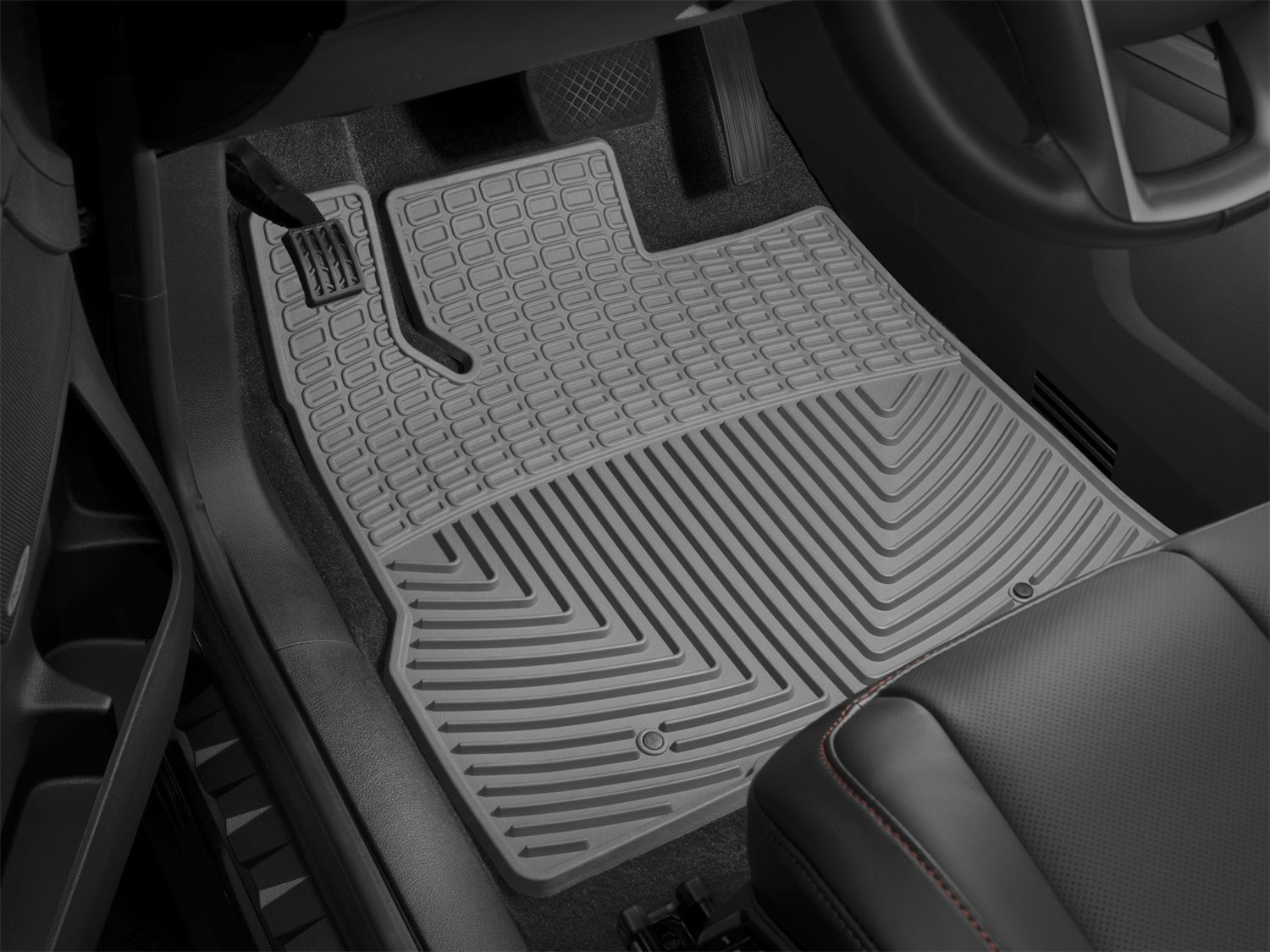 rear floor accessories tech trim black liners design mats liner weather fit truck auto digital chevy camaro weathertech ta at