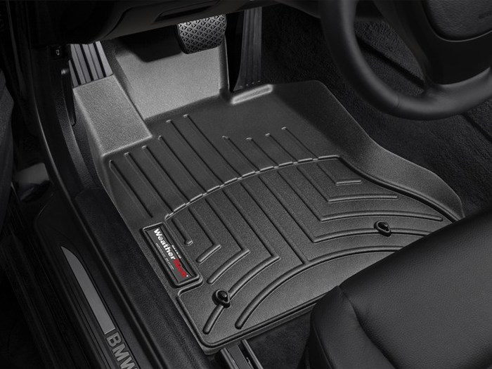 2015 2017 Aston Martin Vanquish Coupe Black Driver /& Passenger Floor GGBAILEY D51520-F1A-BLK Custom Fit Car Mats for 2013 2016 2014