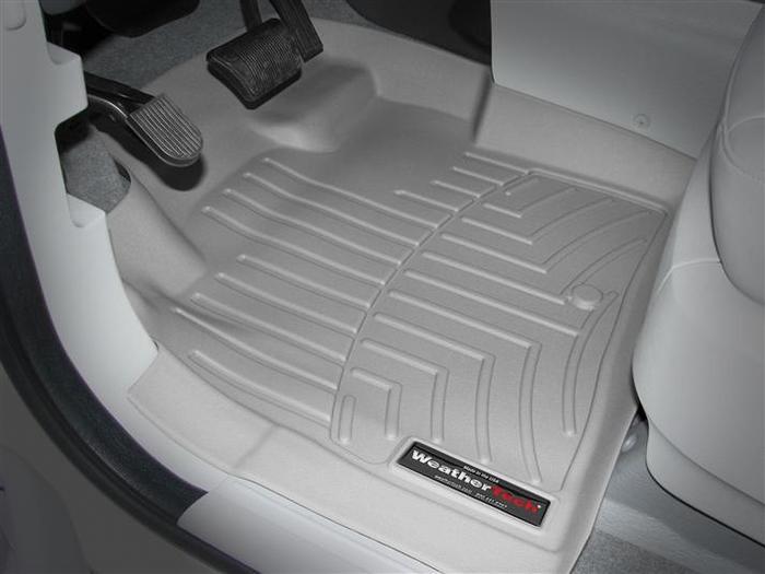 Chrysler Pacifica Weathertech Floor Mats Updated January 2020