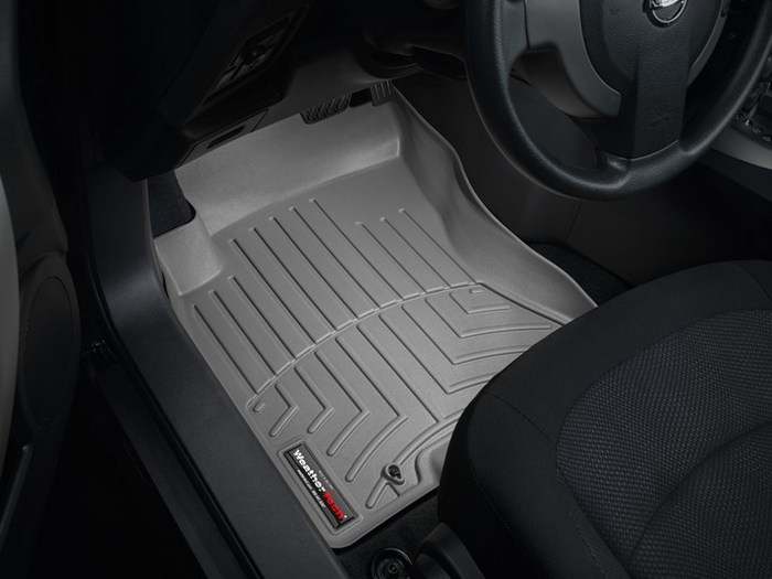2008 2018 Nissan Rogue Weathertech Floor Mats Fast