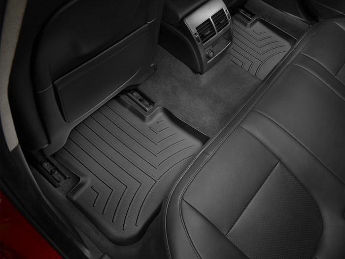 JAGUAR XF 2016 NON-SLIP BACKING ON NEW DELUXE CARPET TAILORED CAR FLOOR MATS