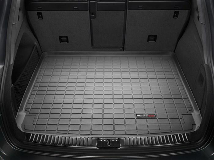 2003 2018 Porsche Cayenne Weathertech Floor Mats Fast