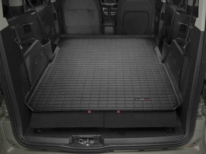 2010 2018 Ford Transit Connect Weathertech Floor Mats