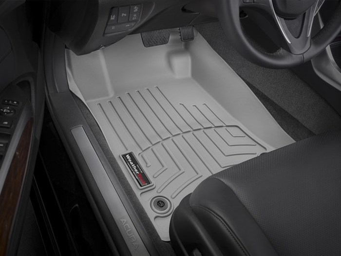 2015 2018 Acura Tlx Weathertech Floor Mats Fast Amp Free