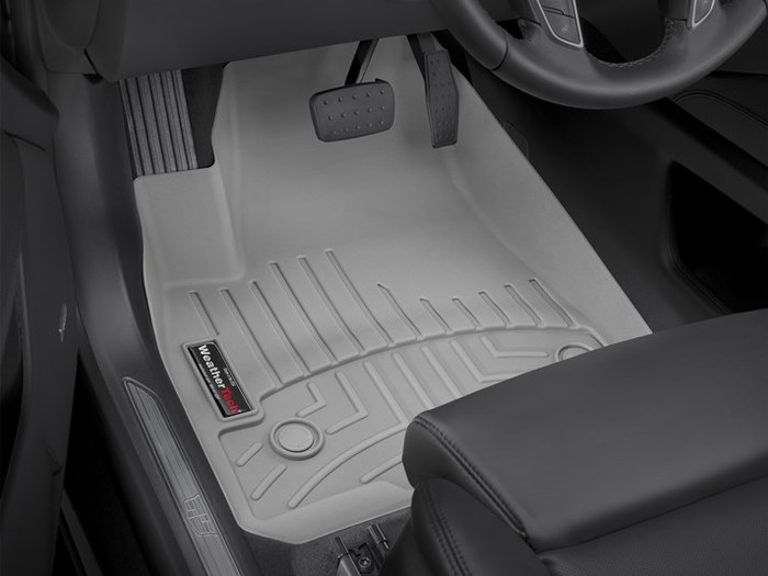 Cadillac Xt5 Weathertech Floor Mats Updated January 2020