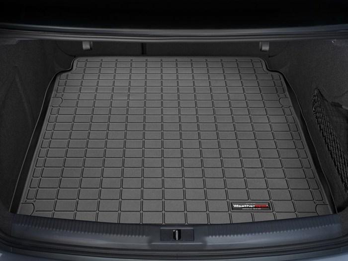 WeatherTech Side Window Deflectors for Audi A4 S4 2010-2016 Sedan