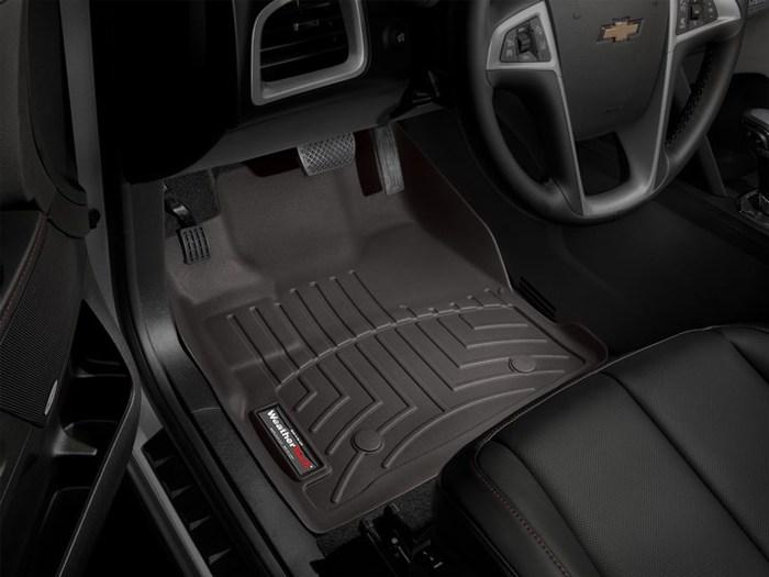 2005 2018 Chevrolet Equinox Weathertech Floor Mats Fast