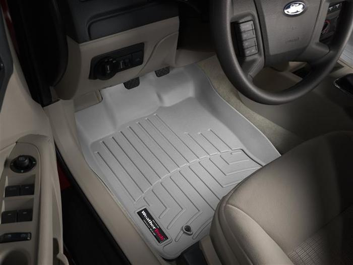 Ford Fusion Weathertech Floor Mats Updated January 2020