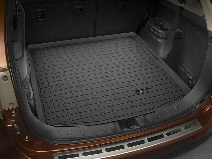 2003 2018 Mitsubishi Outlander Weathertech Floor Mats