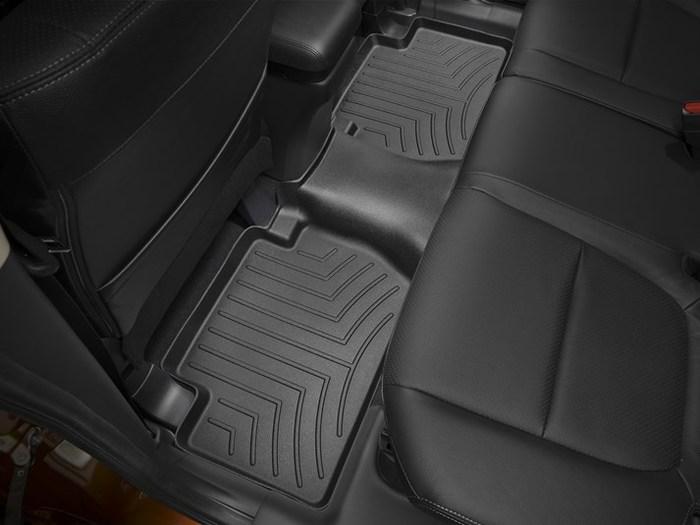 2011 2018 Mitsubishi Outlander Sport Weathertech Floor