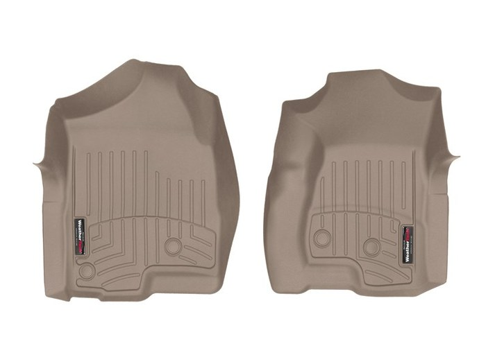 Chevrolet Avalanche 2500 Weathertech Floor Mats Updated