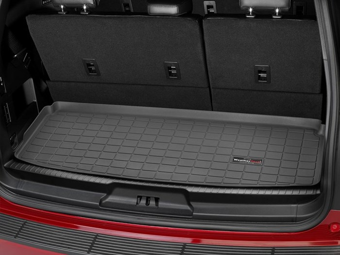 Weathertech Window Deflectors >> 1997-2018 Ford Expedition WeatherTech Floor Mats - FAST & FREE Shipping!