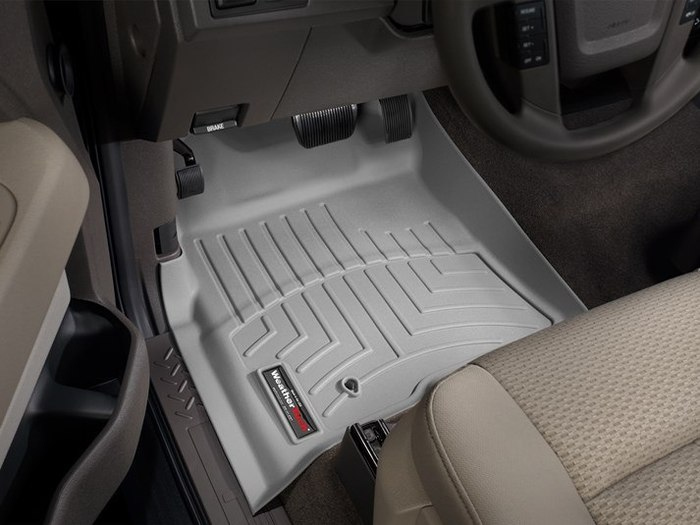 Ford F  Photos Weathertech   Ford F