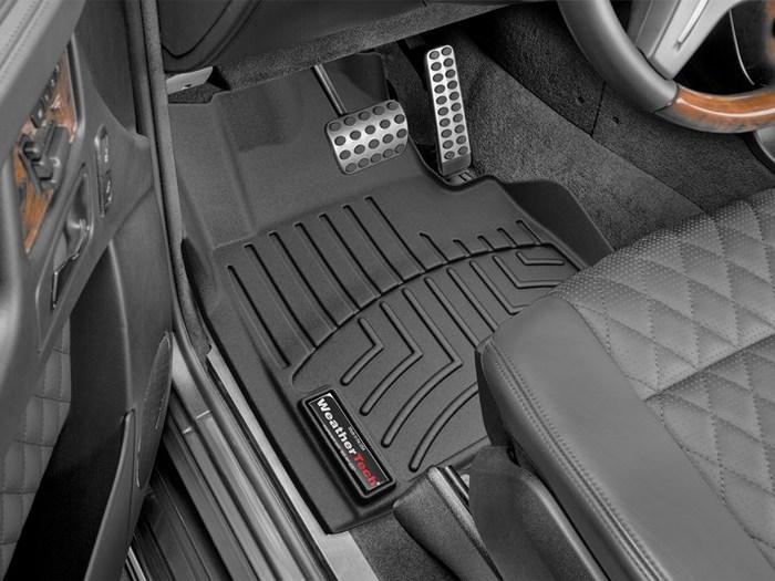 2017 2019 Mercedes-Benz GLA Pink Driver /& Passenger Floor GGBAILEY D60065-F1A-PNK Custom Fit Car Mats for 2015 2018 2016