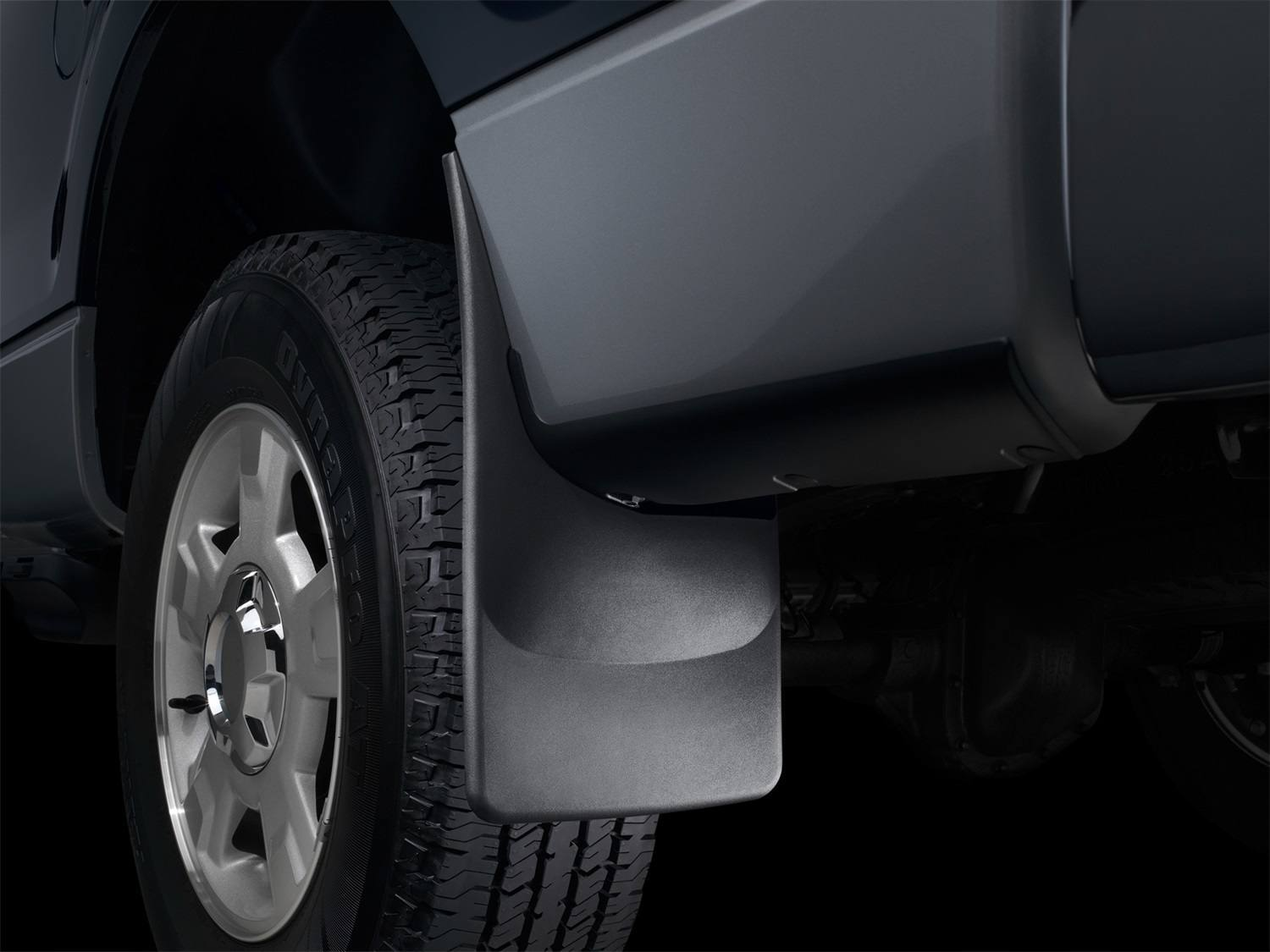 Weathertech Mud Flaps In Stock Fast Amp Free Shipping