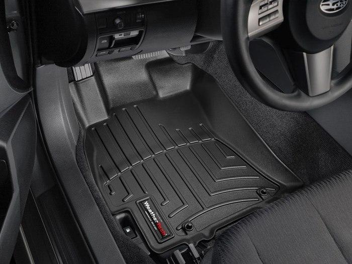Subaru Legacy WeatherTech Floor Mats