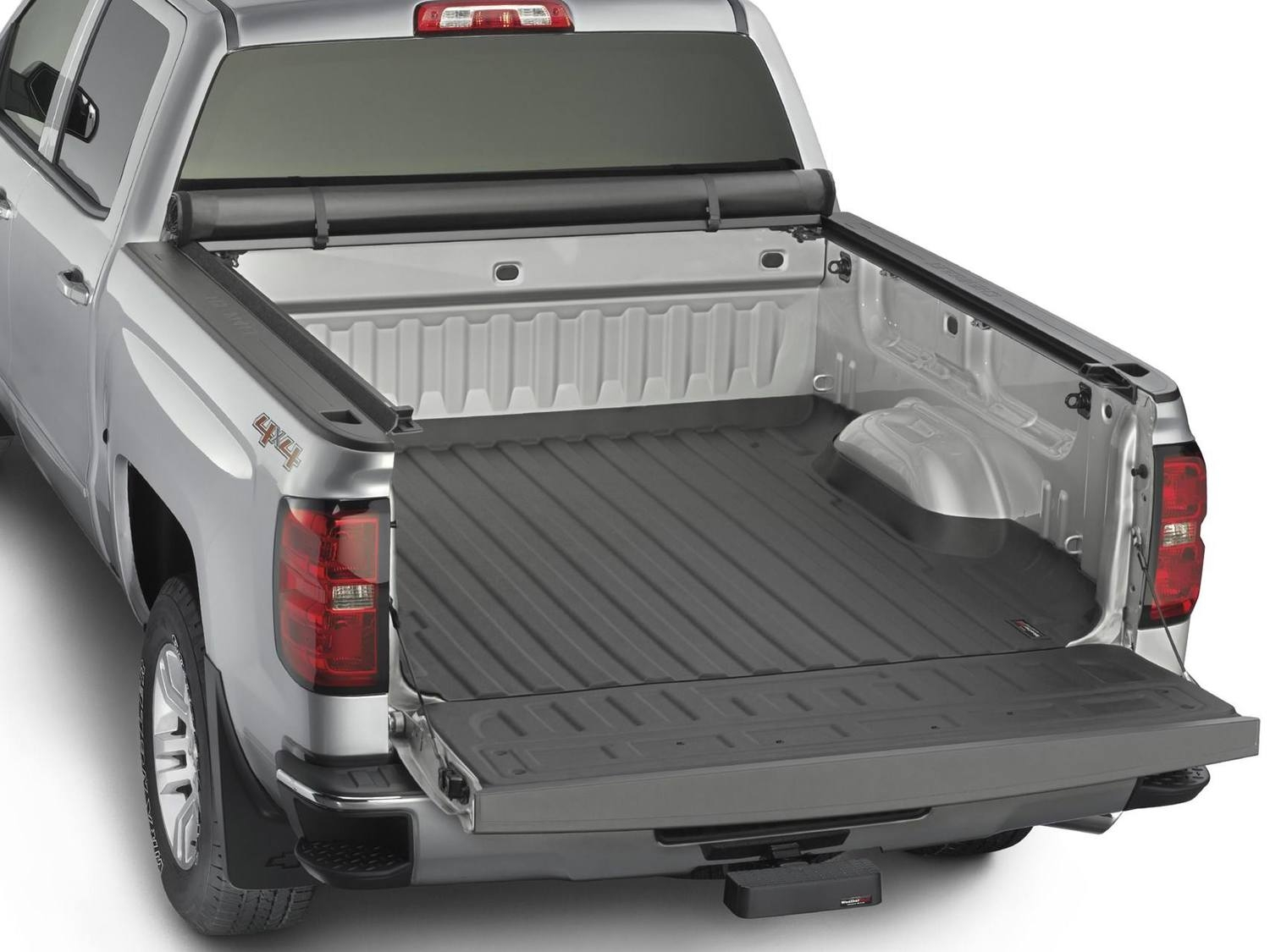 Weathertech Roll Up Tonneau Cover Fast Shipping