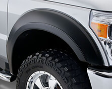 Bushwacker Extend-A-Fender
