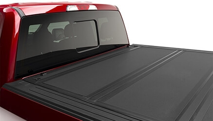 BAK BAKFlip MX4 Matte Black Tonneau Covers
