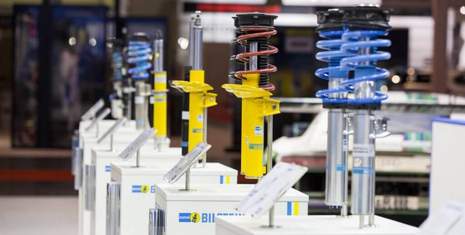 Bilstein Buyer's Guide | Coil Springs, Shock Absorbers, Suspension