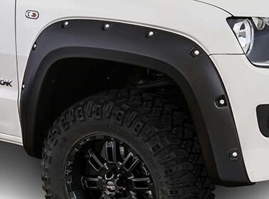 Unique carbon fiber design