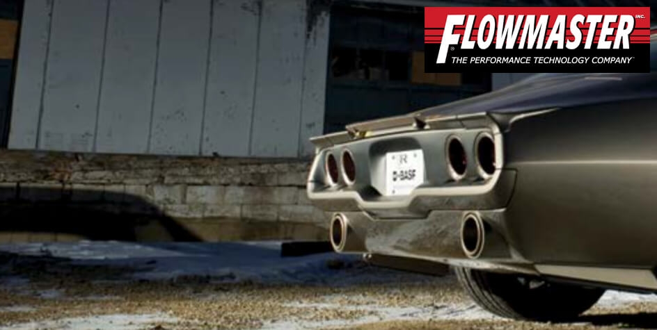 Flowmaster Buyer's Guide | Exhaust Systems, Mufflers, Cold Air Intakes & More