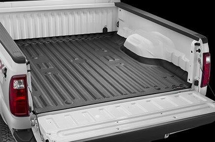 WeatherTech TechLiner Truck Bed & Tailgate Mats