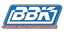 BBK Exhaust