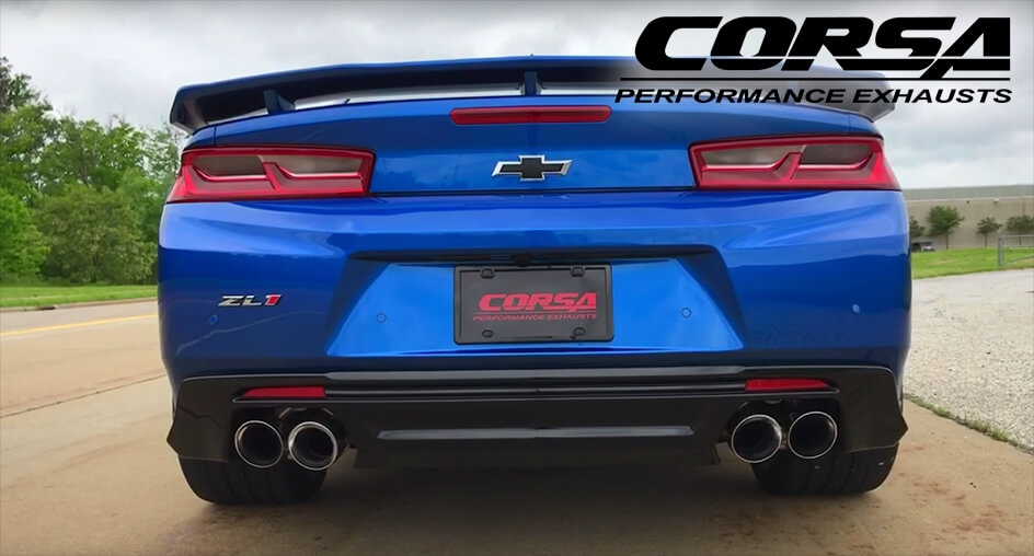 Corsa Buyer's Guide | Performance Exhaust Systems