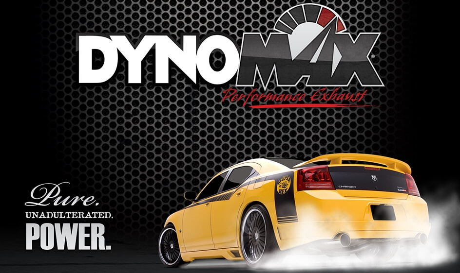 Dynomax Buyer's Guide | Performance Exhaust Systems, Mufflers, Pipes & More