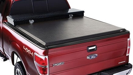 Express Toolbox Tonneau Covers