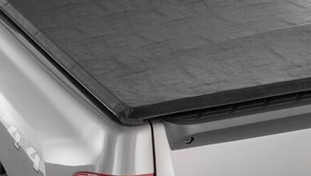 FullTilt Snapless Hinged Tonneau Covers
