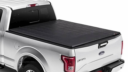 Trifecta 2.0 Tonneau Covers
