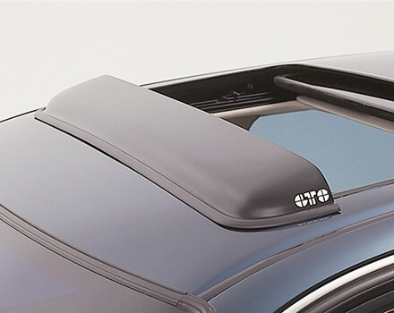 Sunroof Deflectors