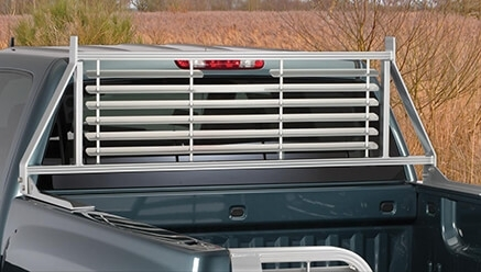 Husky Liners Contractor Sunshade Rack