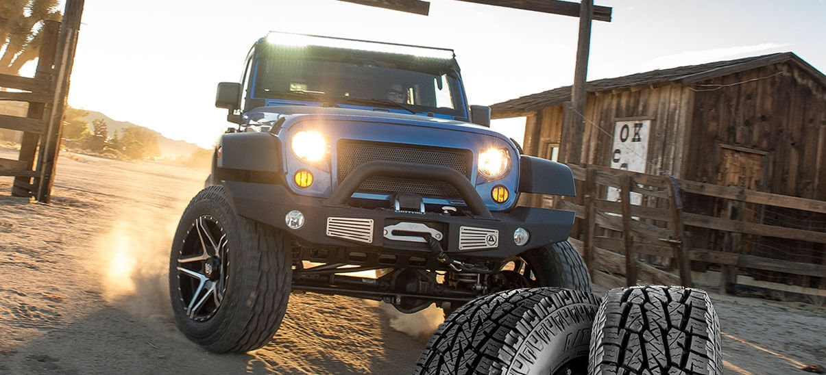 Pro-Comp Buyer's Guide | Brakes, Coil Springs, Shock Absorbers, Lift & Leveling Kits
