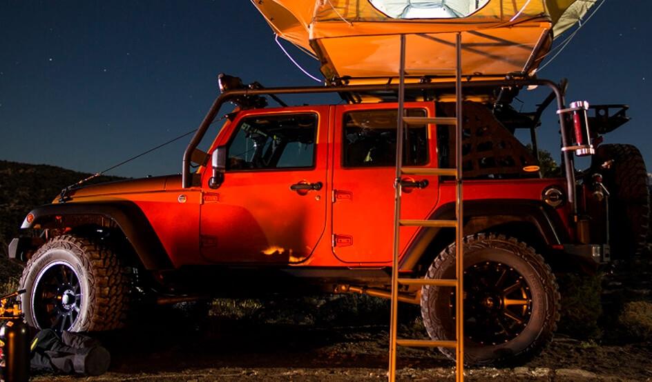 Smittybilt Jeep Parts