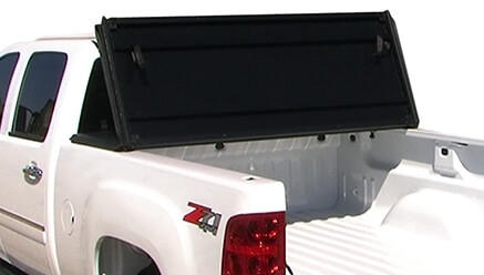 TonnoPro HardFold Truck Bed Cover