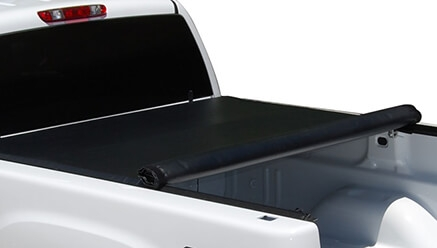 TonnoPro LoRoll Truck Bed Cover