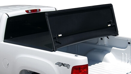 TonnoPro TonnoFold Truck Bed Cover