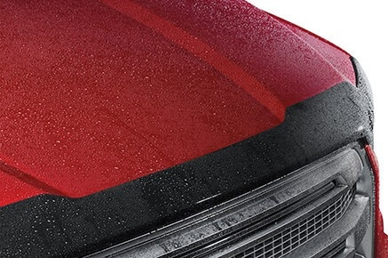 WeatherTech Low Profile Aerodynamic Hood Deflector