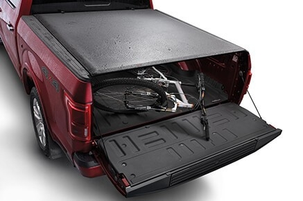 WeatherTech Roll-Up Tonneau Cover