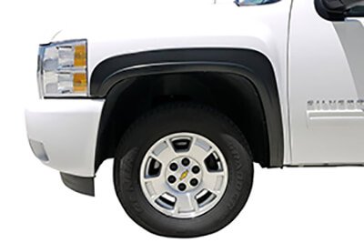 Top 10 Chevrolet Silverado 1500 Fender Flares (Updated 2019)