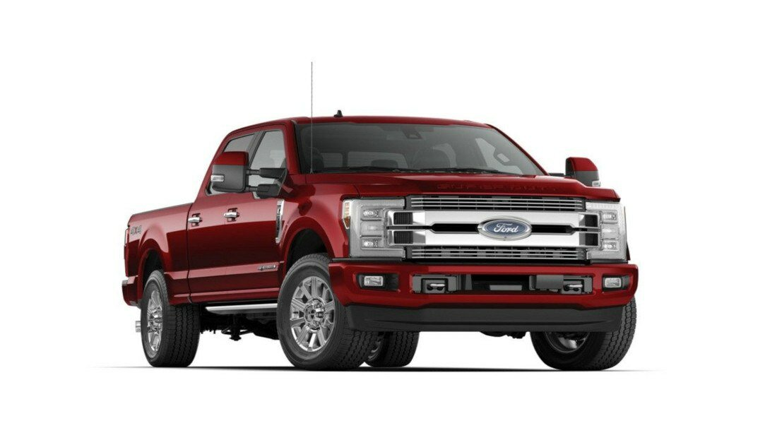 2018 Ford F 250 Super Duty Accessories Your Ultimate Guide